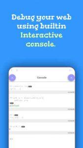 Code editor 1.1.14 APK Free Download 2