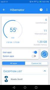 Hibernator Pro 2.16 APK Free Download 1
