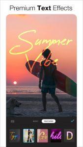 Lumii Photo Editor Pro 1.18 APK Free Download 1