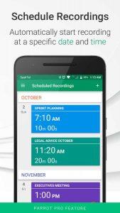 Parrot Voice Recorder Pro 3.5.9 APK Free Download 2