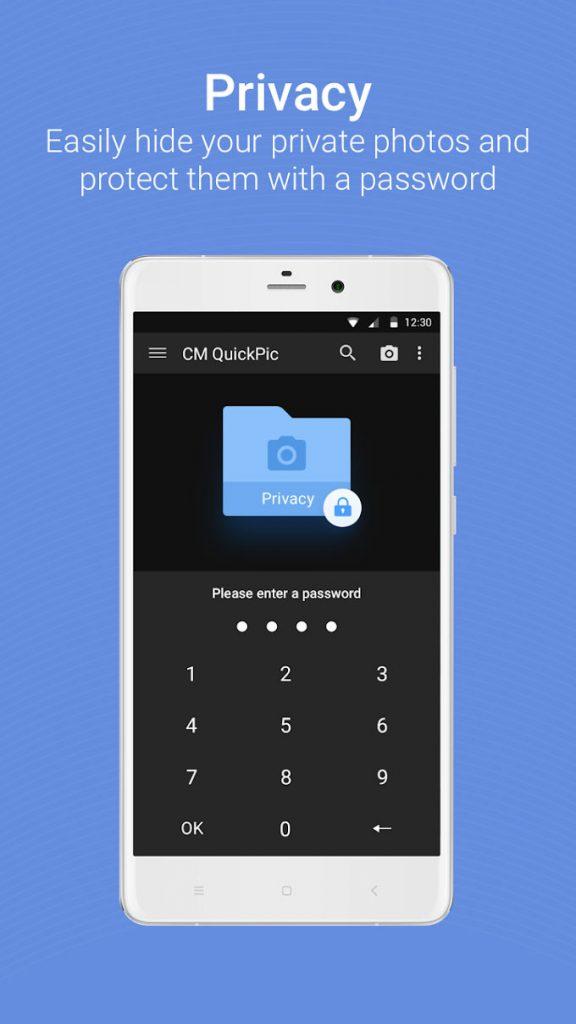 QuickPic 8.1 APK Free Download 1