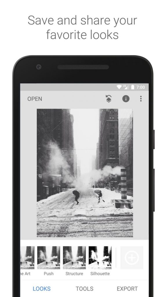 Snapseed 2.19.1.3 APK Free Download 1