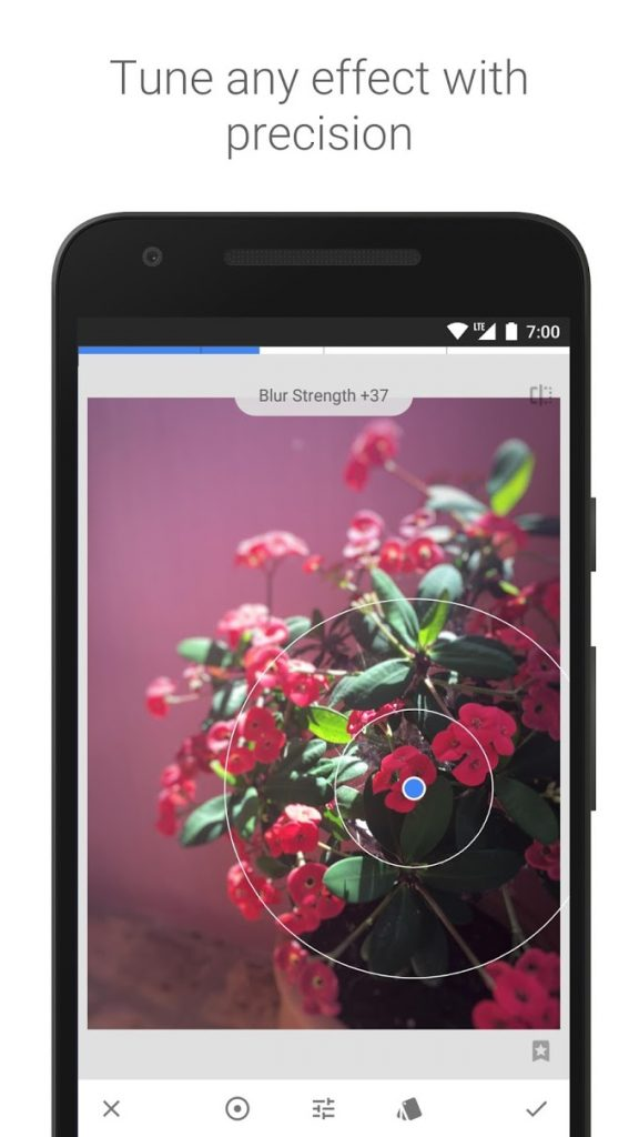 Snapseed 2.19.1.3 APK Free Download 2