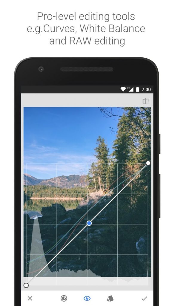 Snapseed 2.19.1.3 APK Free Download 4