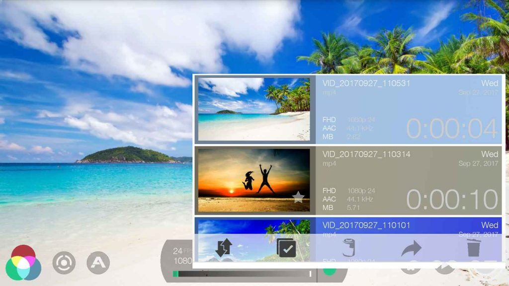 FiLMiC Pro 6.7.5 APK Free Download 3