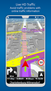 MapFactor GPS Navigation Maps Premium 6.0 APK Free Download 2