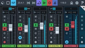 Cubasis 3 v3.1.1 APK Free Download 3