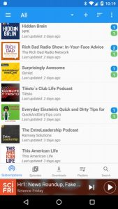 Podcast Republic 20.7.25R APK Free Download 2