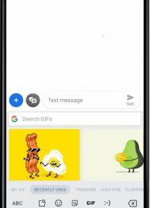 Google Keyboard 9.5 APK Free Download 1