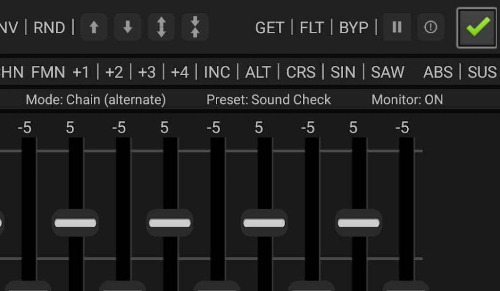 RE Equalizer 10-Band 1.5.4 APK Free Download 2