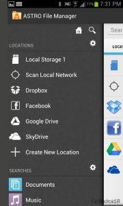ASTRO File Manager PRO 8.2.0.0003 APK Free Download 3