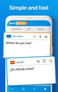 All Language Translator 84.0 Pro APK Free Download 4