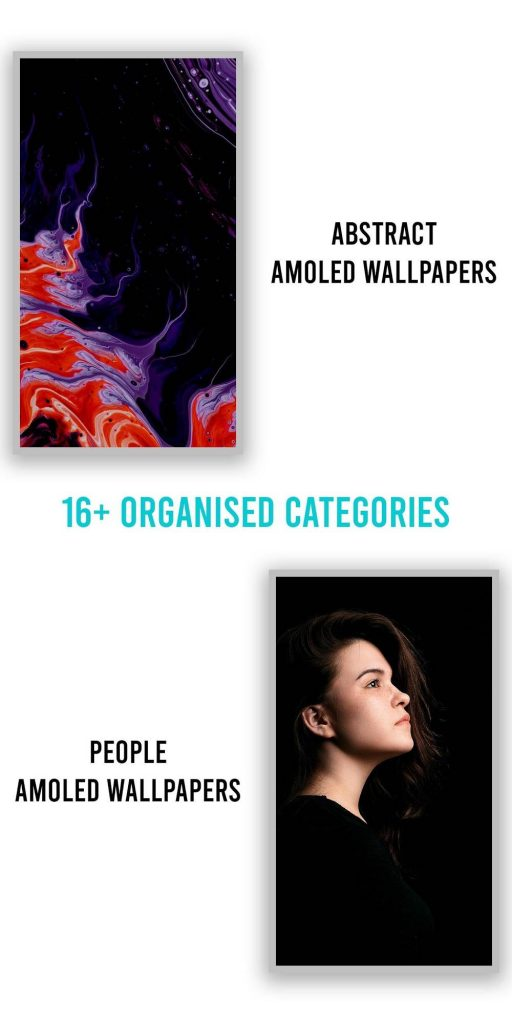 Amoled Wallpapers HD 1.7.4 APK Free Download 3