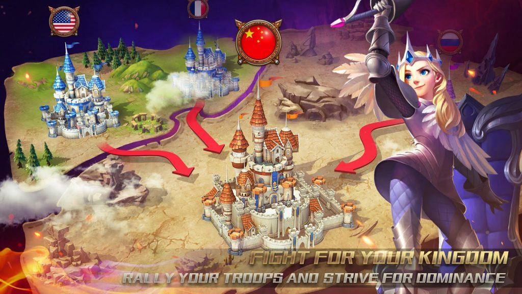 Art of Conquest Dark Horizon 1.23.30 APK Free Download 3