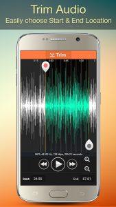 Audio MP3 Cutter Mix Converter PRO 1.87 APK Free Download 2