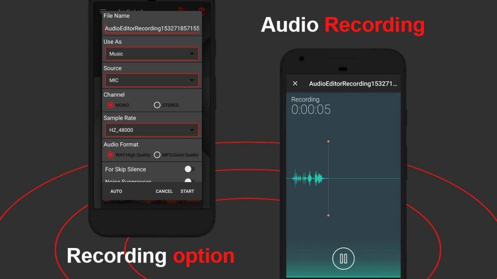 AudioLab – Audio Editor Recorder 1.0.20 APK Free Download 4