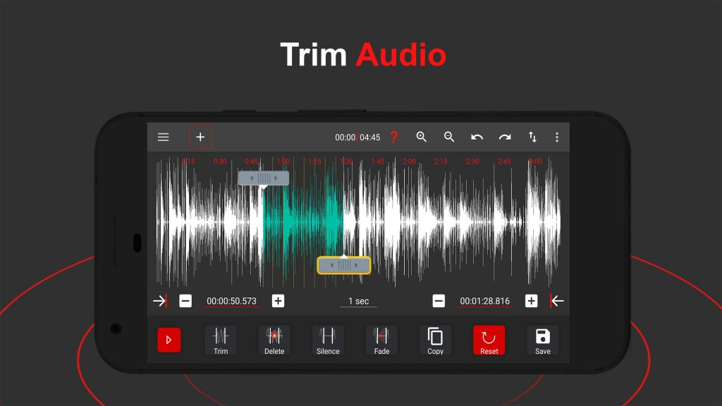 AudioLab – Audio Editor Recorder 1.0.20 APK Free Download 2