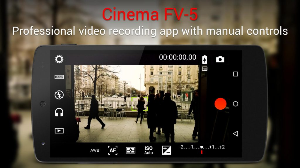 Cinema FV-5 1.52 APK Free Download 4