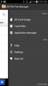 ASTRO File Manager PRO 8.2.0.0003 APK Free Download 2