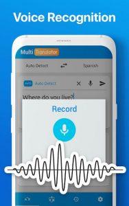 All Language Translator 84.0 Pro APK Free Download 3