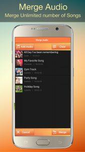Audio MP3 Cutter Mix Converter PRO 1.87 APK Free Download 1