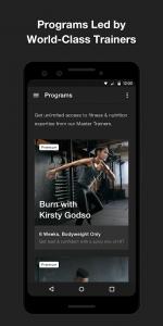 Nike Training Club 6.14.0 APK Free Download 5