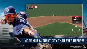 R.B.I. Baseball 20 APK Free Download 2