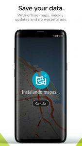 TomTom Navigation 2.2.2 APK Free Download 5