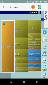 X-plore File Manager 4.21.17 APK Free Download 5