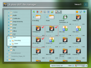 X-plore File Manager 4.21.17 APK Free Download 3