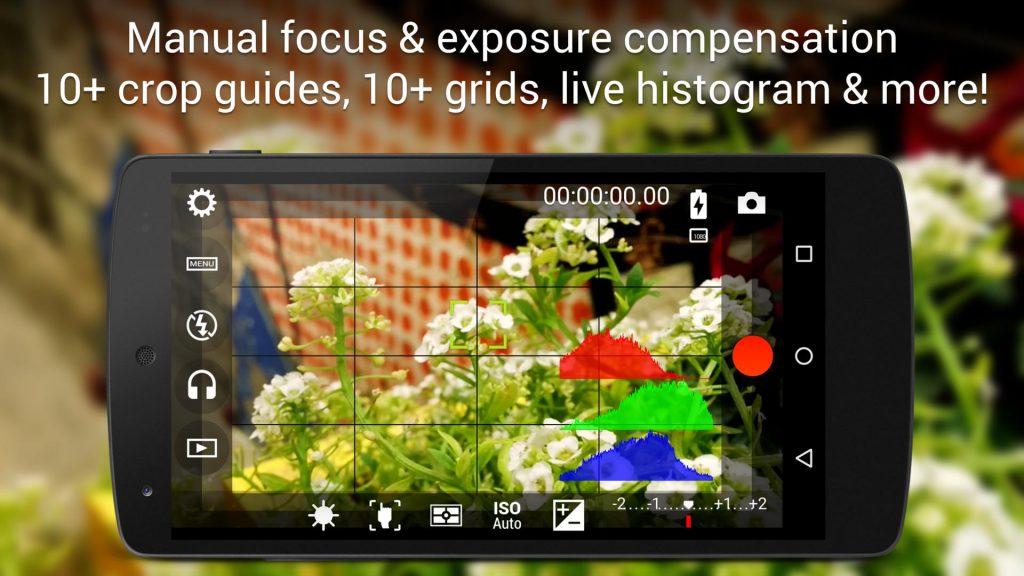 Cinema FV-5 1.52 APK Free Download 1
