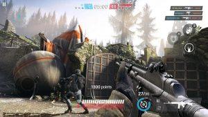 Warface Global Operations v1.7.0 APK Free Download 5
