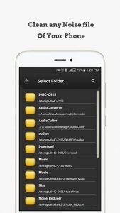Audio Video Noise Reducer, Converter 0.5.7 APK Free Download 4