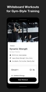 Nike Training Club 6.14.0 APK Free Download 2