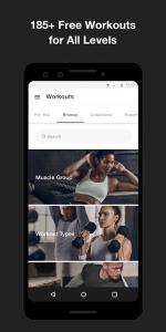 Nike Training Club 6.14.0 APK Free Download 1