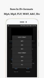 Audio Video Noise Reducer, Converter 0.5.7 APK Free Download 2