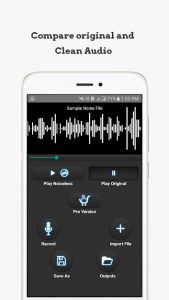 Audio Video Noise Reducer, Converter 0.5.7 APK Free Download 1