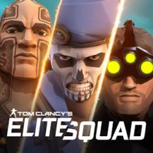 Tom Clancy's Elite Squad 1.3.1 APK Free Download 5