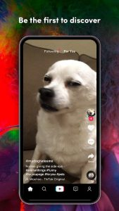 TikTok – Make Your Day 17.2.15 APK Free Download 2