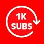 free download 1K Subscribers for Android