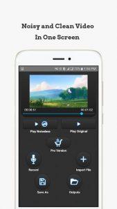 Audio Video Noise Reducer, Converter 0.5.7 APK Free Download 3