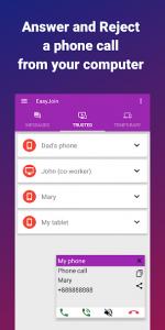 EasyJoin Pro 3.8 APK Free Download 4