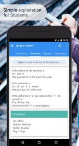 English Grammar & Phonetics 7.4.8 APK Free Download 5