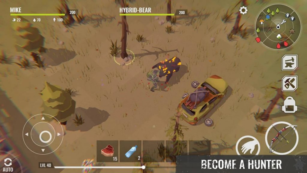 No Way To Die Survival 1.5 APK Free Download 5