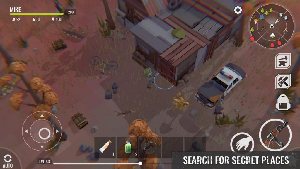 No Way To Die Survival 1.5 APK Free Download 6
