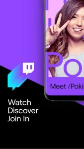Twitch Livestream Multiplayer Games & Esports 9.6.0 APK Free Download 6