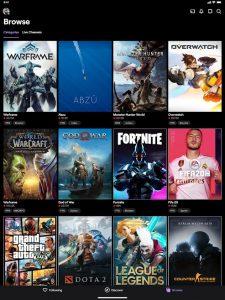 Twitch Livestream Multiplayer Games & Esports 9.6.0 APK Free Download 4