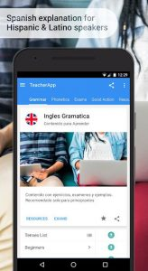 English Grammar & Phonetics 7.4.8 APK Free Download 1