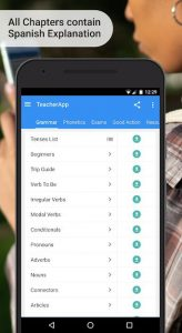 English Grammar & Phonetics 7.4.8 APK Free Download 4