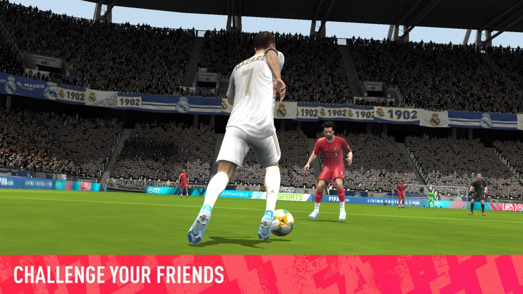 FIFA Soccer: FIFA World Cup 13.1.14 APK Free Download 1
